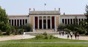 Open House Athens στο Εθνικό Αρχαιολογικό Μουσείο