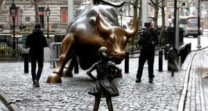 Girl vs Bull: Το κορίτσι που δεν φοβάται τον ταύρο