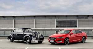Opel: Οκτώ δεκαετίες ιστορίας στα «Μεγάλα»