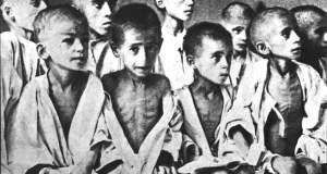 Πεθαίνοντας από την πείνα: Ο κατοχικός λιμός της Αθήνας