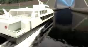 Η Νορβηγία χτίζει το πρώτο τούνελ για πλοία! [ΒΙΝΤΕΟ]