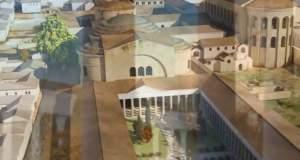 Γαλεριανό συγκρότημα: Περιηγηθείτε στην Θεσσαλονίκη της Ύστερης Αρχαιότητας [ΒΙΝΤΕΟ]