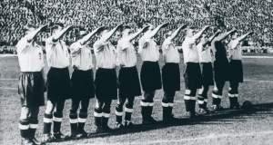 Όταν οι Άγγλοι χαιρέτησαν ναζιστικά