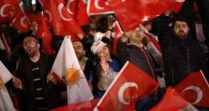 H Τουρκία σε περιδίνηση