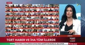 Αυτό θα πει κάλυψη: Τουρκικό κανάλι έβγαλε στον αέρα 80 παράθυρα!