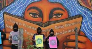 Τι είναι η Τέχνη για τον λαό των Ζαπατίστας;
