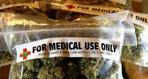 «Πράσινο φως» για αποποινικοποίηση της ιατρικής κάνναβης