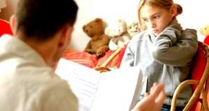 Υπερβολικό ενδιαφέρον για το παιδί ίσον... καταπίεση