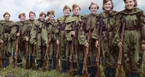«Κυρίες του Θανάτου»: Οι Ρωσίδες που προκαλούσαν τρόμο στους Ναζί [ΦΩΤΟ]