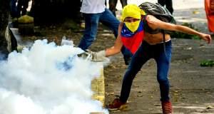 H Βενεζουέλα και η σοβαρότητα