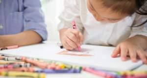 Πώς ωφελούν οι καλλιτεχνικές δραστηριότητες τα παιδιά;