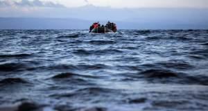 Σκάφος με 93 πρόσφυγες, μεταξύ αυτών και πολλά παιδιά, εντοπίστηκε στις ακτές της Πάργας