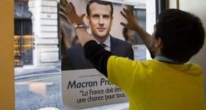 Βαθιά ανατροπή του πολιτικού τοπίου στη Γαλλία
