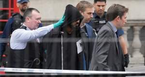 Συνελήφθη άνδρας με μαχαίρι κοντά στην Ντάουνινγκ Στριτ