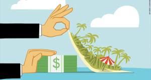 Η μεγάλη ληστεία: φορολογικοί παράδεισοι και βρώμικο χρήμα