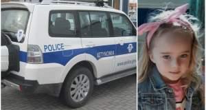 Τέσσερις συλλήψεις για την απαγωγή 4χρονης στην Κύπρο - Άφαντο το παιδί