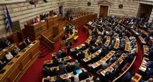 Πηγές ΚΟ ΣΥΡΙΖΑ: «Αποστάσεις ασφαλείας» των έξι της ΝΔ από την «γραμμή» Μητσοτάκη