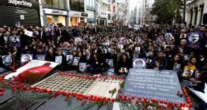 Εκδήλωση μνήμης στην Τουρκία για τη Γενοκτονία των Αρμενίων