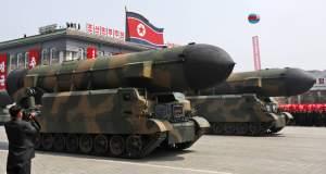 Γαλλία: Η Β. Κορέα «συνιστά απειλή για την ειρήνη και τη διεθνή ασφάλεια»