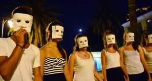 Η μάσκα που σώζει