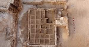 Ταφικός κήπος 4.000 ετών ανακαλύφθηκε στο Λούξορ της Αιγύπτου!