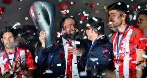 BBC: Παίρνει τη Νότιγχαμ ο Μαρινάκης