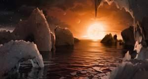 Εξωπλανήτης με ζωή;
