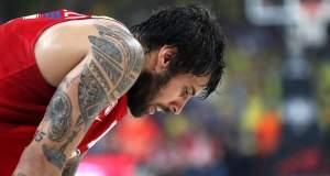Πάλεψε Ολυμπιακός, αλλά δεν τα κατάφερε - Πρωταθλήτρια η Φενέρ