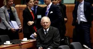 Το πολιτικό παρασκήνιο του Eurogroup