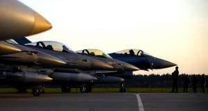 Το ΝΑΤΟ ξεκινάει επιθέσεις σε Ιράκ και Συρία