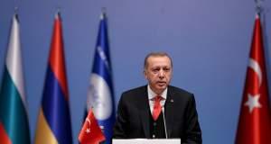 Ερντογάν: H Τουρκία δεν επιδιώκει ρήξη με την ΕΕ