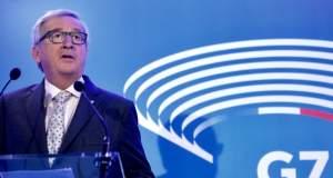 Γιούνκερ: Αποτίω φόρο τιμής στο κουράγιο των Ελλήνων