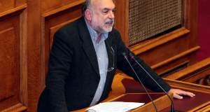 Τι απαντά ο  Συρμαλένιος στις κατηγορίες της Ασημακοπούλου για «σεξιστική συμπεριφορά»