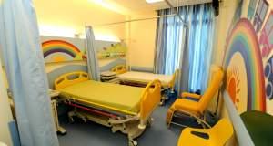 Ο ΟΠΑΠ συνεχίζει το σημαντικό έργο ανακαίνισης των δύο νοσοκομείων παίδων  – Ξεκινούν άμεσα τρία νέα έργα