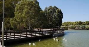 Ένα πανέρμορφο οικολογικό πάρκο για όλη την Αθήνα χρειάζεται την βοήθεια όλων μας