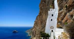 Ταξιδέψτε δωρεάν στη Αμοργό με το Tvxs.gr και την Hellenic Seaways