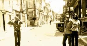 «Μαρτυρίες από τη δικτατορία και την αντίσταση»: Παρουσίαση του νέου βιβλίου του Στέλιου Κούλογλου
