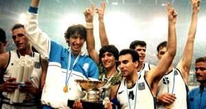 30 χρόνια μετά: Φασούλας και Γιαννάκης μιλούν για τον θρίαμβο του '87 και όχι μόνο [Live]