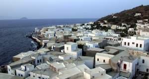 Τέσσερα ελληνικά νησιά στους κορυφαίους προορισμούς του National Geographic Traveler