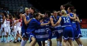 Σήμερα η μεγάλη μάχη της Εθνικής Γυναικών για τον τελικό του Ευρωμπάσκετ