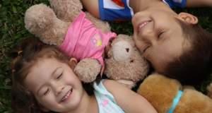 Τι χρειάζεται ένα παιδί για να είναι ευτυχισμένο;