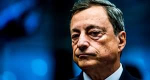 «Πάγο» στην ένταξη της Ελλάδας στο QE βάζει ο Ντράγκι