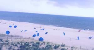 Όσες ομπρέλες παίρνει ο άνεμος [ΒΙΝΤΕΟ]