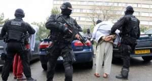 Γαλλία: Προφυλακίστηκαν Έλληνες για λαθρεμπόριο ναρκωτικών
