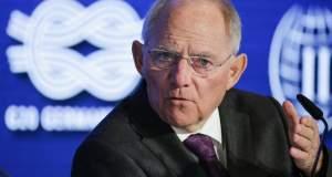 Έγκριση της δόσης και επίθεση σε Σόιμπλε στο γερμανικό κοινοβούλιο