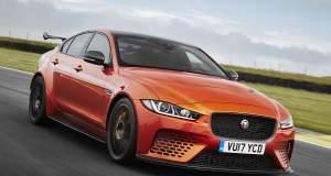 Ιδού η Jaguar των 320 χιλιομέτρων ανά ώρα [Βίντεο]