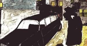 Η «Μαύρη Κάντιλακ», του Τειρεσία Λυγερού