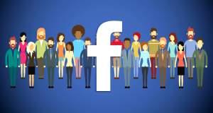 Οι τέσσερις «φυλές» του Facebook