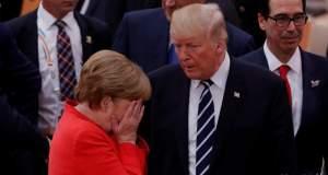 Η Σύνοδος της G20 σε μια φωτογραφία