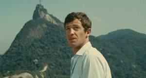 Ο δυναμικός Ζαν Πολ Μπελμοντό είναι «Ο Τυχοδιώκτης του Ρίο»